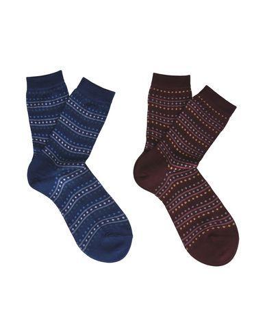Falke Short Socks In Blue