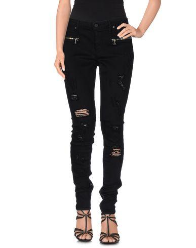 Rta Jeans In Black