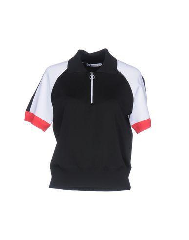 T By Alexander Wang Sweater In Black