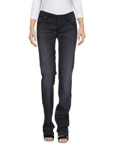 7 For All Mankind Jeans In Steel Grey