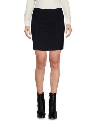 Versus Mini Skirt In Black