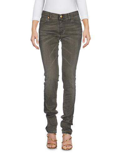 Love Moschino Jeans In Military Green