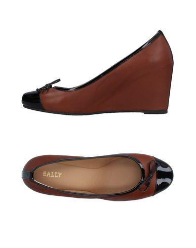 Bally In Brown