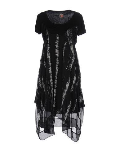 I'm Isola Marras Short Dress In Black
