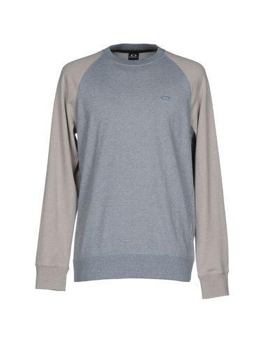 Oakley Sweatshirts In Sky Blue