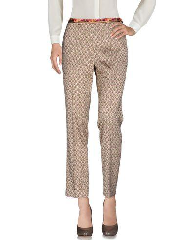 Etro Casual Pants In Pale Pink