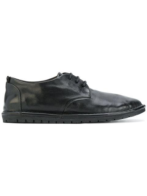 MarsÈLl Lace Up Shoes In Black