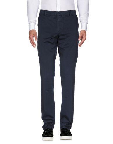 Roundel London Casual Pants In Dark Blue