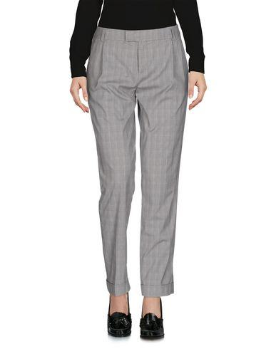 Red Valentino Casual Pants In Light Grey
