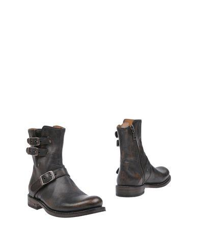 John Varvatos Ankle Boots In Black