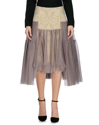 a0240d0d14 Vivienne Westwood Red Label Knee Length Skirt In Light Green | ModeSens