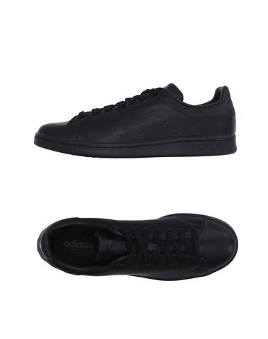 Adidas Originals Sneakers In Black
