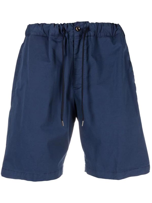 Pt01 Men's Cbbtw7z20cl1nu350350 Blue Other Materials Shorts