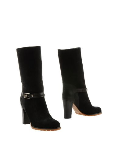 See By ChloÉ Ankle Boot In Black