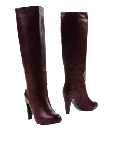 See By ChloÉ Boots In Deep Purple