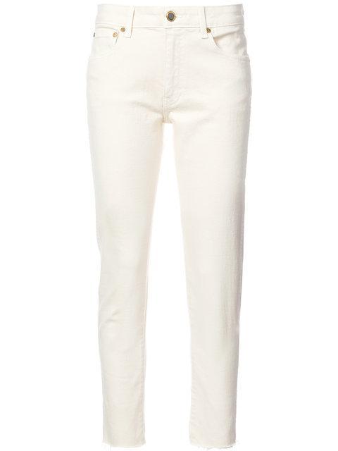 Khaite Skinny Jeans