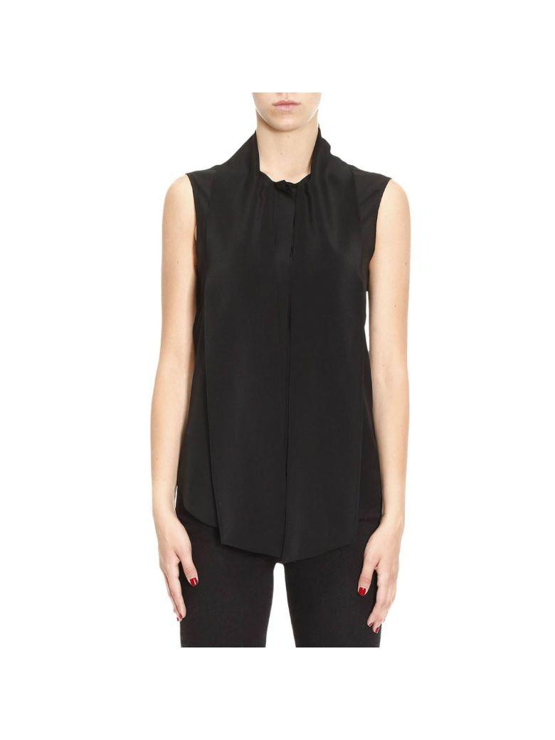 Moschino Top Top Women  Couture In Black