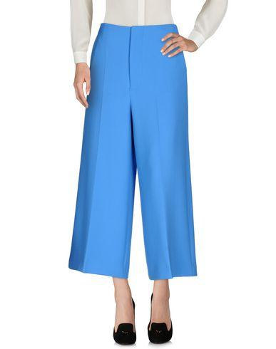 Marni Casual Pants In Azure