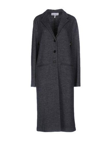 Barena Venezia Full-length Jacket In Grey