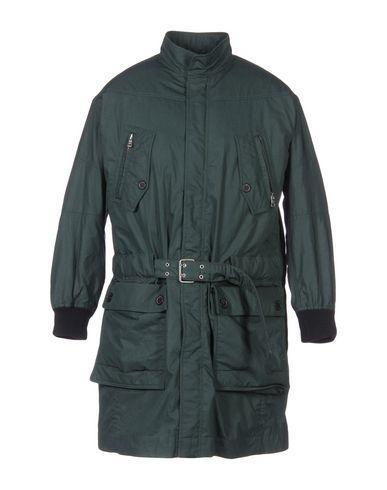 Balmain Jacket In Dark Green