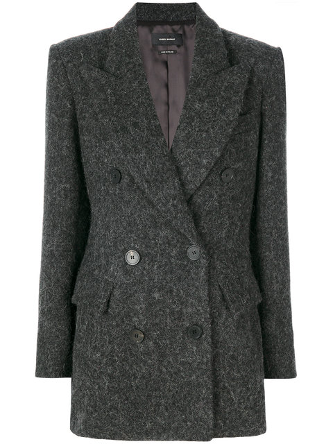 Isabel Marant Grey In 02an Anthracite