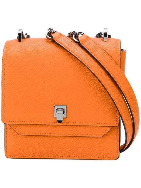 Valextra Spritz Shoulder Bag
