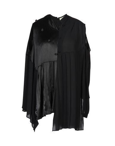 Balenciaga Top In Black