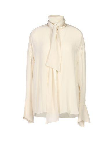 ChloÉ Shirts & Blouses With Bow In Beige