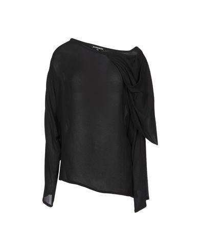 Ann Demeulemeester Blouses In Black