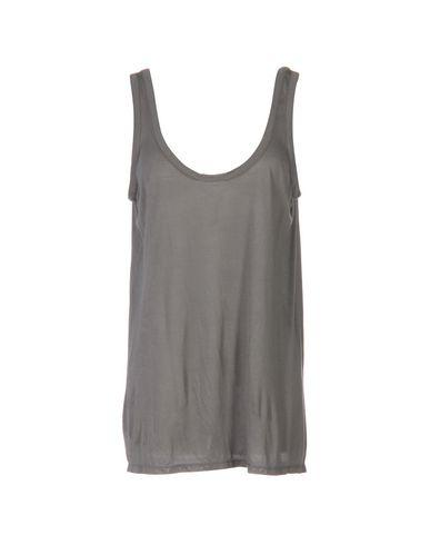 The Row T-shirts In Grey