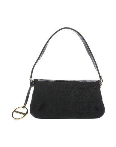 John Richmond Shoulder Bag In Black