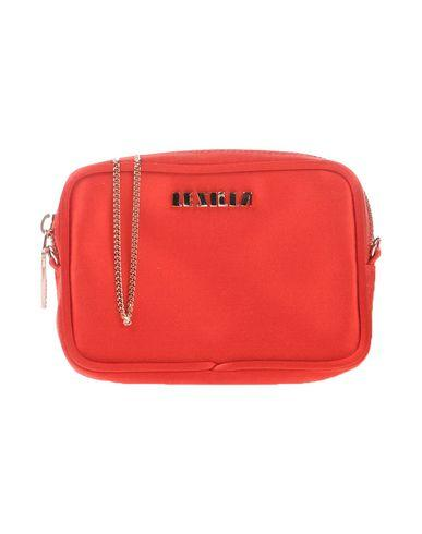 Le Silla Handbags In Red