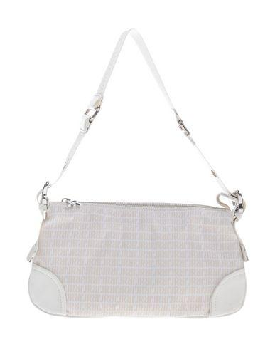 John Richmond Handbag In White
