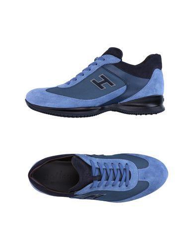 Hogan Sneakers In Blue