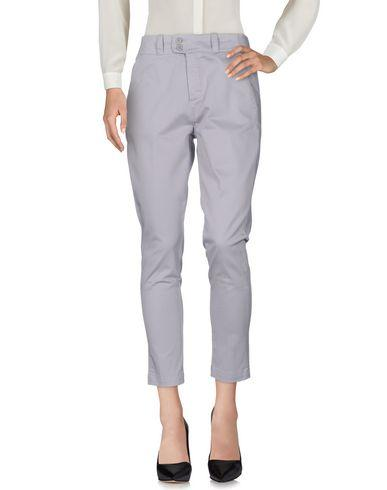 Dondup Athletic Pant In Grey