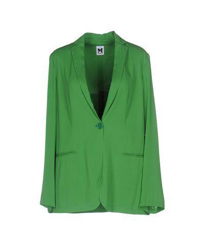 M Missoni Blazers In Green