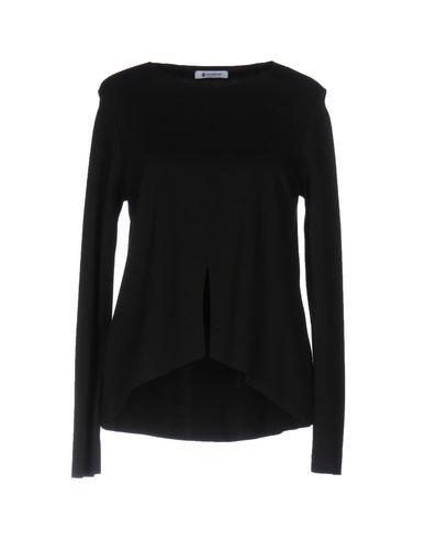Dondup Sweatshirts In Black