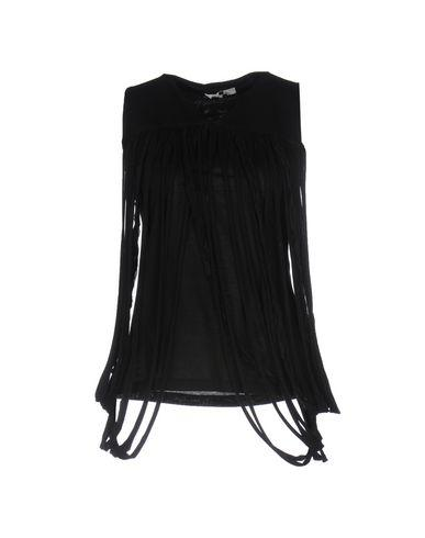 Dondup T-shirts In Black