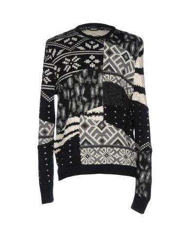 Just Cavalli Sweater In Steel Grey