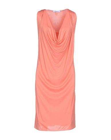 Blumarine Knee-length Dresses In Salmon Pink