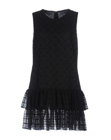 Philosophy Di Lorenzo Serafini Evening Dress In Black