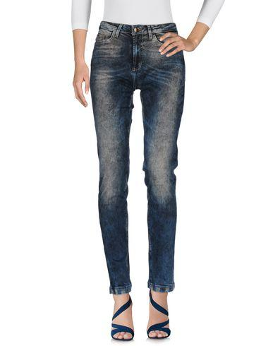 Just Cavalli Jeans In Blue