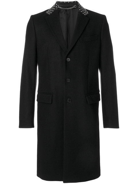 Givenchy Stud Collar Coat