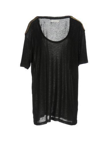 Pierre Balmain T-Shirt In Steel Grey