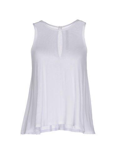 Enza Costa Tops In White