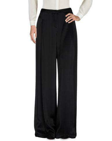 Intropia Casual Pants In Black