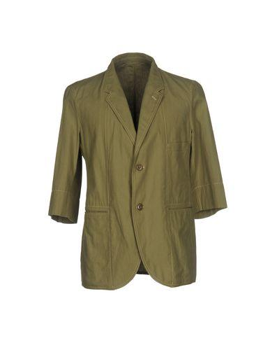 Lemaire Blazer In Military Green