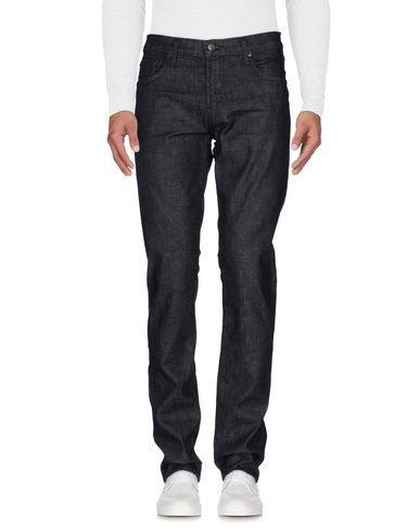 J Brand Denim Pants In Steel Grey
