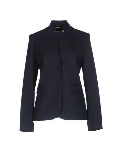 Emporio Armani Blazers In Black