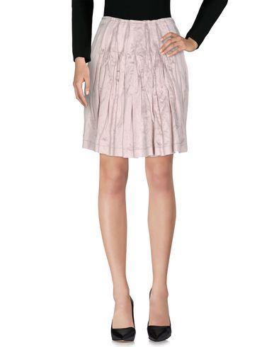 Ermanno Scervino Knee Length Skirt In Light Pink
